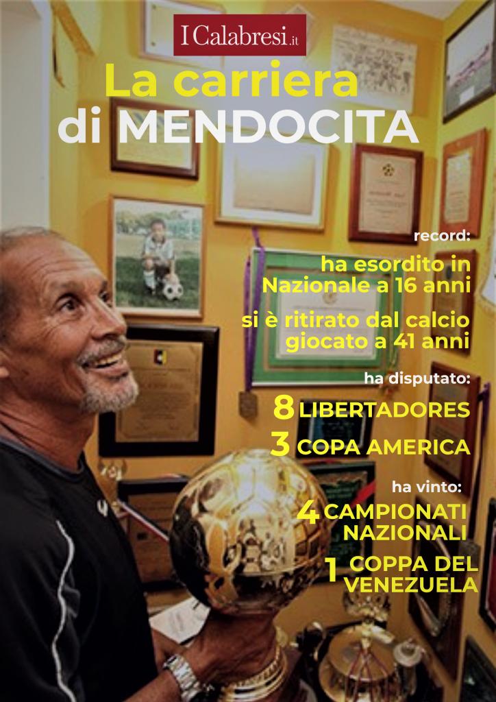 Mendocita - Infografica