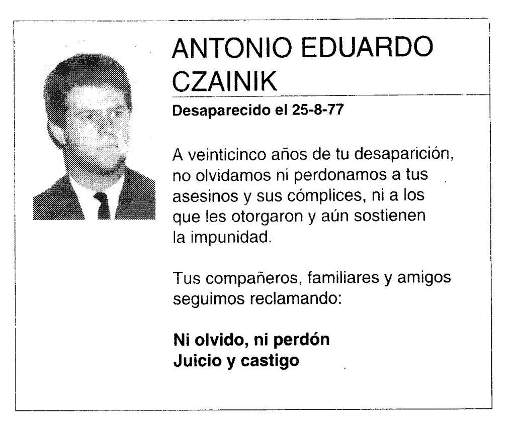 Czainik_Antonio_argentina_info