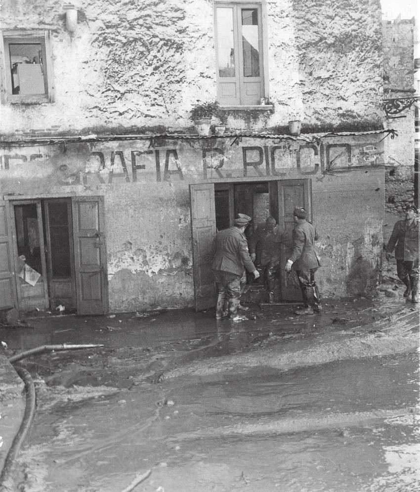 tipografia_riccio_alluvione_1959